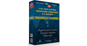 Торговая система Binarica trading pro